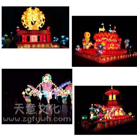 2015江蘇元宵燈會