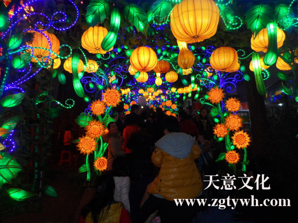 2009年東莞中秋燈會